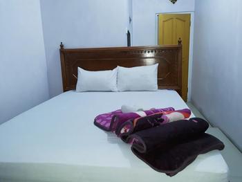 Trivadoh Syariah Hotel Padang Panjang - Deluxe Room Regular Plan