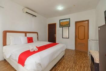RedDoorz Syariah @ Sumur Tiga Beach Sabang Sabang - RedDoorz Room AntiBoros