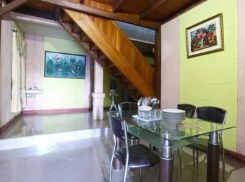 Villa Jatimas Hijau Bogor - Two Bedroom Bungalows Ground Floor Minimum 2 malam