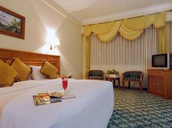 Hotel Madani Syariah Medan - Superior Room Regular Plan