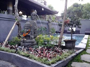 Villa Pecatu Ubud
