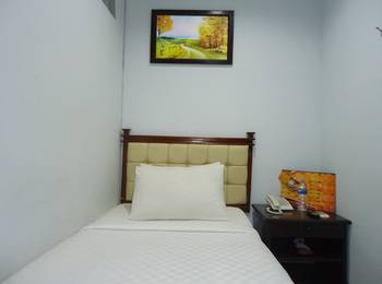 Hotel Flamengo Serang - Standard Room Regular Plan