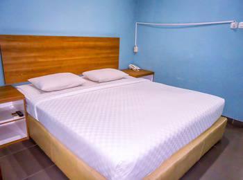Hotel Flamengo Serang - Deluxe Room Regular Plan
