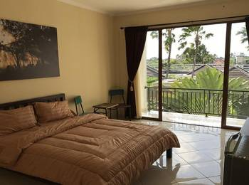 Hotel La Costa Central Bali - Double Room Minstay