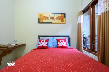 Ndalem Timoho Jogja - Family Room Refundable Special For You