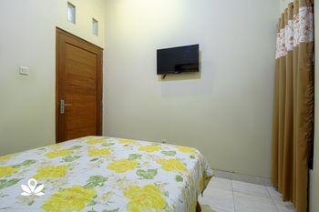 Ndalem Timoho Jogja - Superior Queen Refundable Special For You
