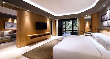 Grand Hyatt Bali Bali - Grand Suite King Room Only Regular Plan