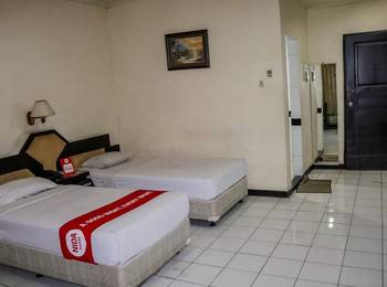 NIDA Rooms Istana Maimun Medan