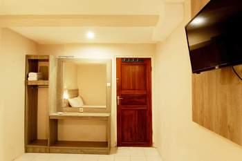 Homestay HD Inn Yogyakarta - Standard Room Minimum Stay
