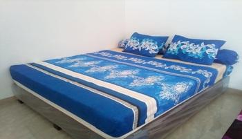 Almira Homestay Jambi - Deluxe double room Regular Plan