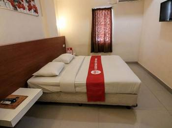 NIDA Rooms Legian Discovery Kuta - Double Room Double Occupancy App Sale Promotion