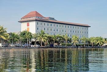 Hardys Hotel Singaraja