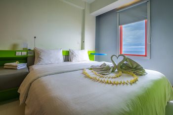 Singaraja Hotel Singaraja - Double Room with Sea View Room Only Promo Harga Irit