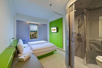 Singaraja Hotel Singaraja - Double or Twin Room with Mountain View Room Only Promo Gajian