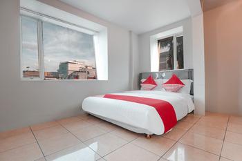 OYO 208 G House Jakarta - Standard Double Room Regular Plan