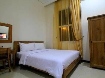 Sapphire Home Hotel Sumedang - Superior Hotel Regular Plan