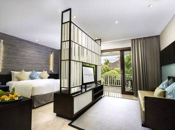 Montigo Resorts Seminyak Bali - Balcony Suite  Basic Promotion