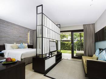 Montigo Resorts Seminyak Bali - Garden Suite  Regular Plan