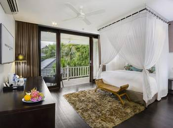 Montigo Resorts Seminyak Bali - Garden Pool Suite Basic Promotion