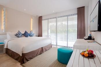 Montigo Resorts Seminyak Bali - Deluxe Room  Regular Plan