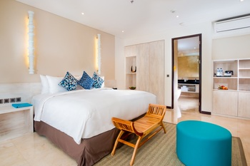 Montigo Resorts Seminyak Bali - Premier Room  Regular Plan