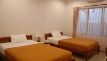 Dhyanapura City Hotel Bali - Standard Twin Room Only Promo Stay HEPI