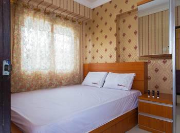 RedDoorz Apartment @Mutiara Bekasi Jakarta - RedDoorz Room Special Promo Gajian