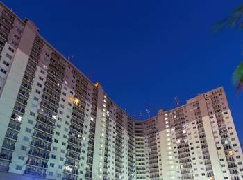 RedDoorz Apartment @ Mutiara Bekasi