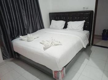 De Boel Guesthouse Deli Serdang - Standard Double - Room Only Regular Plan