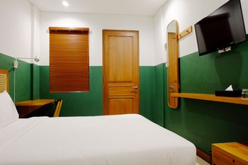 Liberta Malioboro Yogyakarta - Standard Double Room Only Best Deal