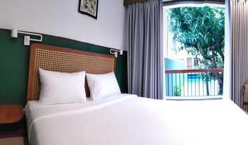 Liberta Malioboro Yogyakarta - Superior Room Breakfast Best Deal