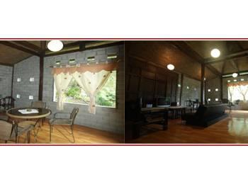 The Riverside Jogja Hotel Yogyakarta - Big Javanese Cottage Regular Plan