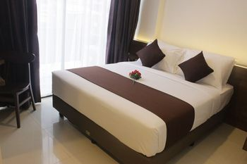 Gran Inn Residence Jakarta - Junior Suite Room Only Regular Plan