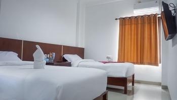 Al-Ashri Inn by Urban Yogyakarta - Standart Room Breakfast Regular Plan