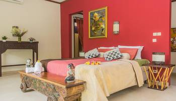Villa Dora Bali - 5 Bedroom Villa with Private Pool (Exclude Cleaning Fee) Regular Plan