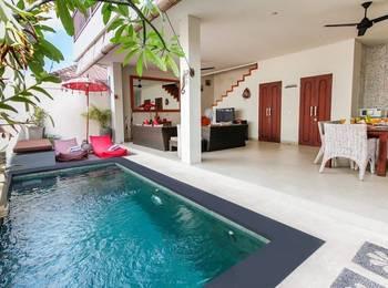 Awhina Villa
