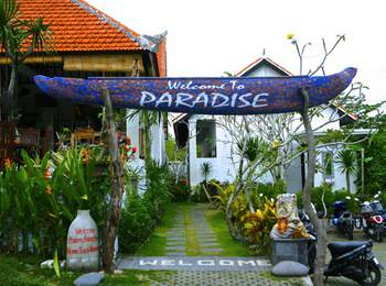 Padang - Padang Breeze