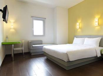 Amaris Mangga Besar - Smart Room Queen Promo This Month Special Price