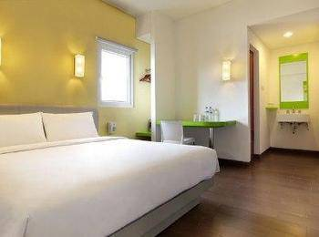 Amaris Mangga Besar - Smart Room Queen Offer Last Minute Deal