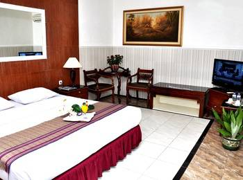 Hotel Tanjung  Surabaya - Superior  Regular Plan