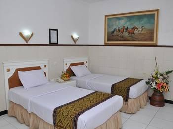 Hotel Tanjung  Surabaya - Standard  Regular Plan