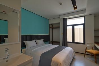JW Naungan Coliving Solo - Handy Room Only Regular Plan