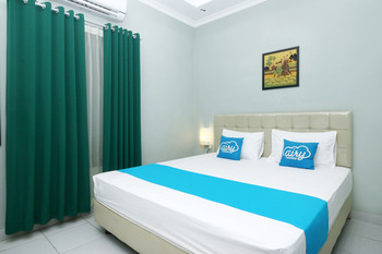 Airy Syariah Kutilang 99 Banjarbaru - Superior Double Room Only Special Promo June 28