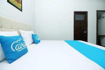 Airy Syariah Kutilang 99 Banjarbaru - Executive Double Room with Breakfast Special Promo 8