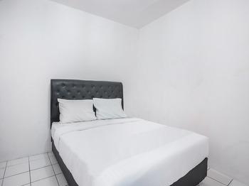 Elpeka Dua Residence Jakarta - Deluxe Double Room Regular Plan