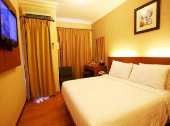 Grand Setiabudhi Bandung - Superior Room Only Regular Plan