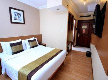 Grand Setiabudhi Bandung - Superior Double With Breakfast Regular Plan