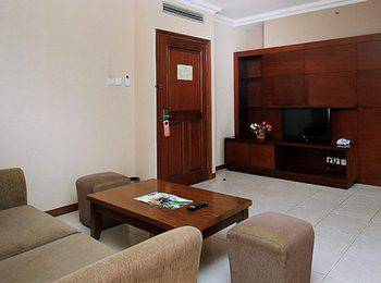 Grand Setiabudhi Bandung - Executive Suite With Breakfast Regular Plan