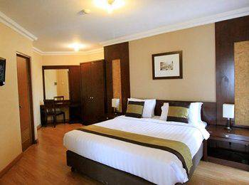 Grand Setiabudhi Bandung - Grand Suite With Breakfast Last Minute Deal