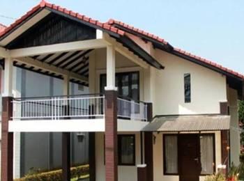 Villa Daisy Istana Bunga - Lembang Bandung